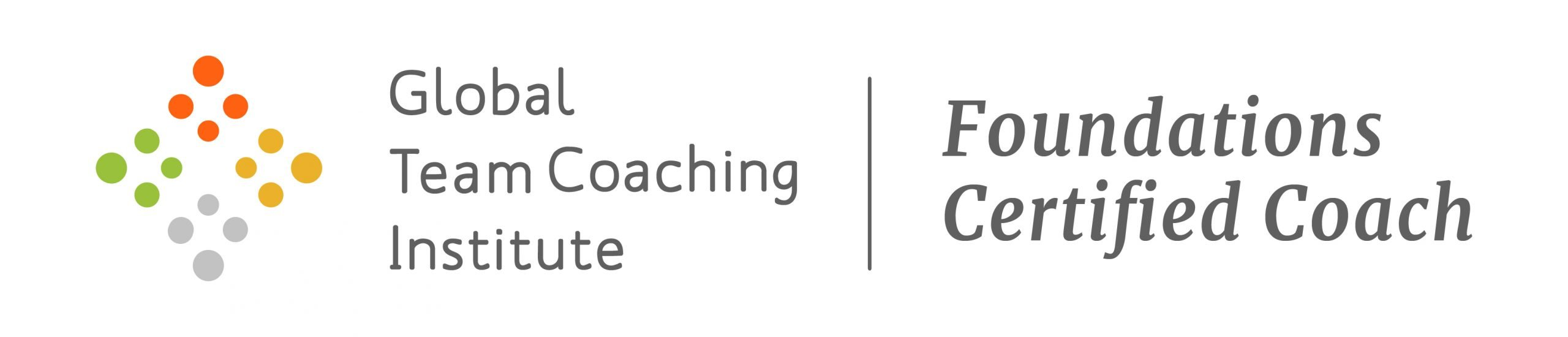 GTCI Certification